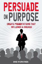 New Release - Persuade on Purpose