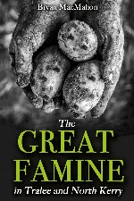 Bestseller - Great Famine in Tralee and North Kerry