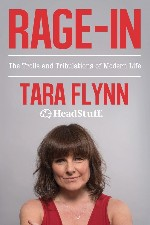 Press Release - Tara Flynn's Rage-In: The Trolls and Tribulations of Modern Life now available nationwide