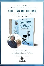 Shooting and Cutting - Book Launch