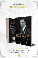 Harry Boland: A Biography - Book Launch