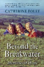 Book Launch - Beyond the Breakwater
