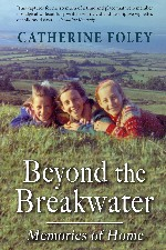 Press Release – New memoir describes a young girl moving to the Gaeltacht in the 1970s
