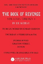 Book Launch - The Book of Revenge