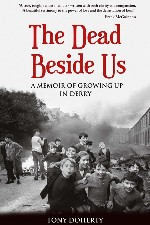 New Release - The Dead Beside Us