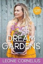 Press Release – Dream Gardens, creating an outdoor space from an emotional perspective.