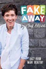 Press Release - Ireland's youngest celebrity chef releases first cookbook.