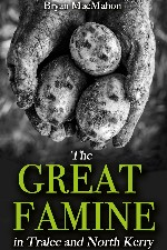 New Release - The Great Famine in Tralee and North Kerry
