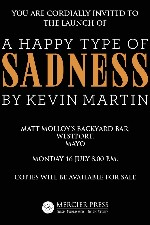Book Launch - A Happy Type of Sadness: A Journey Through Irish Country Music