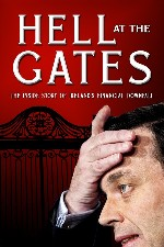 Press Release – Hell at the Gates: a credible account of what happened between the acts, behind the scenes of the most hated government in Irish history.