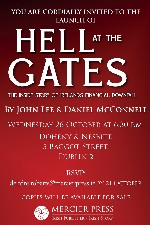 Book Launch - Hell at the Gates