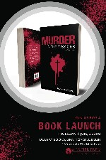 BOOK LAUNCH - Murder In The Missions