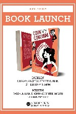 BOOK LAUNCH - COLIN AND THE CONCUBINE