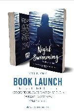 BOOK LAUNCH - NIGHT SWIMMING