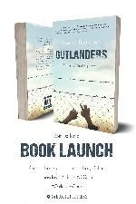 BOOK LAUNCH - OUTLANDERS