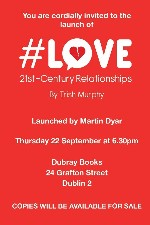 Book Launch - #LOVE: 21st Century Relationships