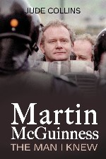 Book Launch - Martin McGuinness: The Man I Knew
