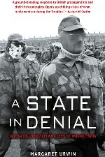 Book Launch - A State in Denial