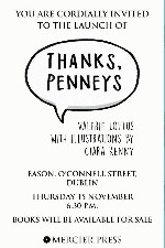 Book Launch - Thanks, Penneys