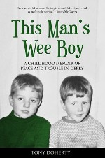 New Release - This Man's Wee Boy