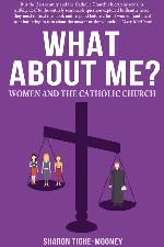 Press Release – Irish author questions Catholic Church's decision to ordain women a 'crime'.