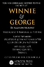 Book Launch - Winnie & George: An Unlikely Union