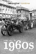 New Release – Dublin in the 1960s: presidents, politicians, celebrities and communities captured in time.