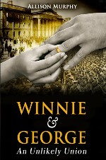New Release - Winnie & George: An Unlikely Union