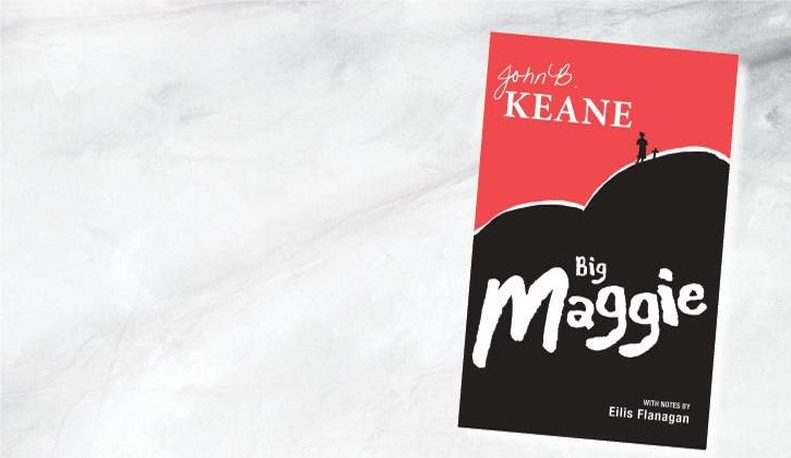 Big Maggie Schools Edition