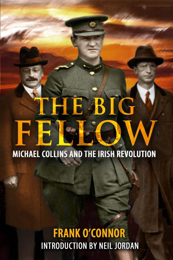 Irish history books ireland history books mercier press the big fellow michael collins and the irish revolution fandeluxe Gallery