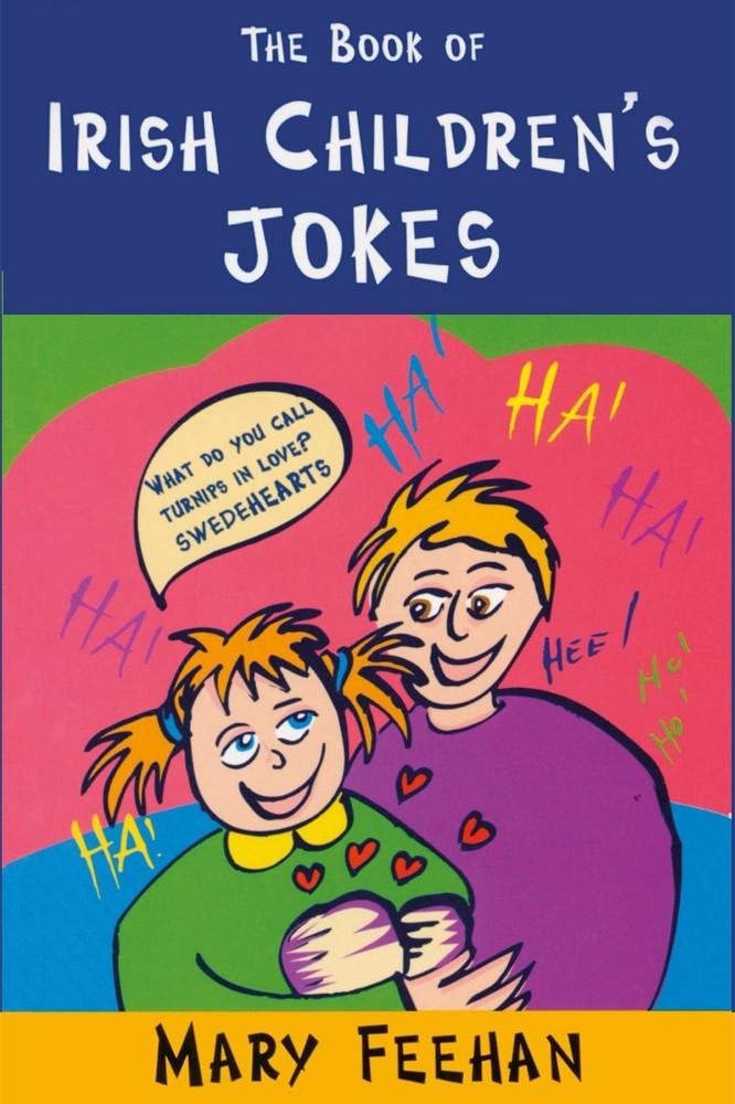 Irish Joke Books | Joke Books from Ireland | Mercier Press