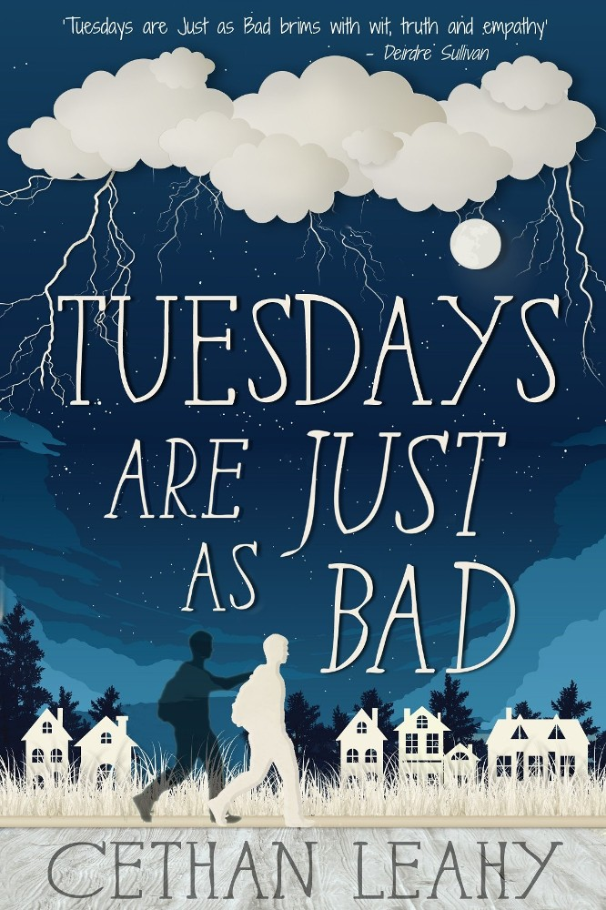 Tuesdays Are Just As Bad