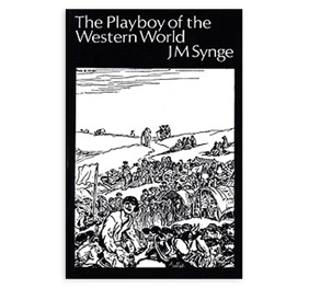 a report on the playboy of the western world by john synge The playboy of the western world and two other irish plays by j m synge  synge, j m (john millington),  m b synge published by.