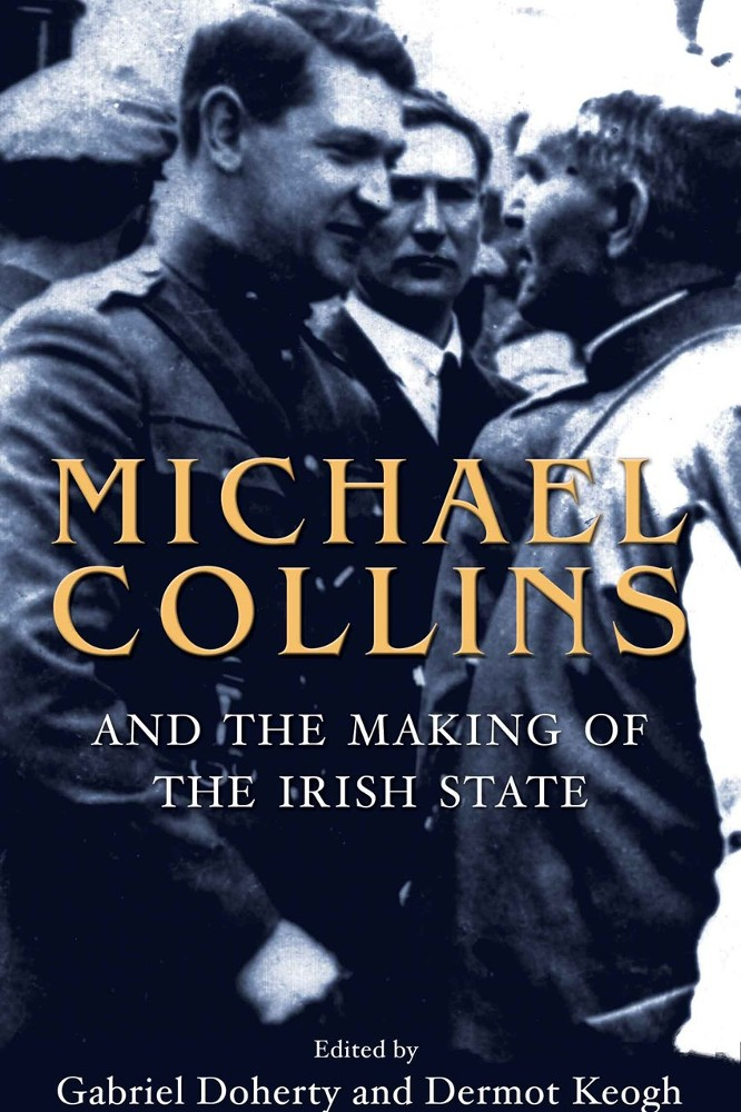 michael collins essay questions Collins' use of irony and enjambment in fishing on the susquehanna in july invites the reader to question the validity of the michael collins retrieved april 11, 2018, from the world wide web:.