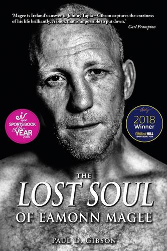 The Lost Soul of Eamonn Magee