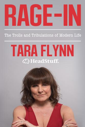 Rage-In: The Trolls and Tribulations of Modern Life