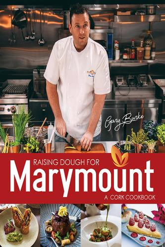 Raising Dough for Marymount
