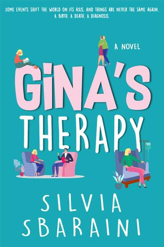 Gina's Therapy