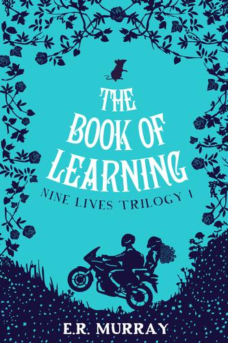 the book of learning nine lives trilogy e r murray childrens