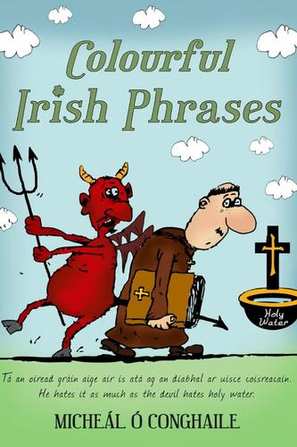 Colourful Irish Phrases