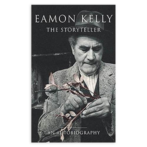 Eamon Kelly Éamon Kelly Stories From An Irish Fireside