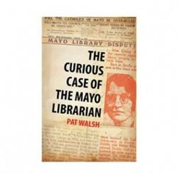 Curious Case of the Mayo Librarian
