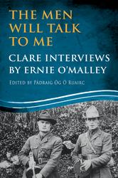 The Men Will Talk to Me: Clare Interviews