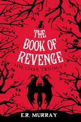 The Book of Revenge: Nine Lives Trilogy 3