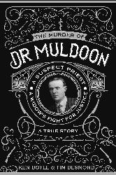 The Murder of Dr Muldoon