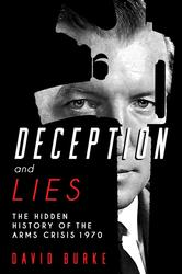 Deception and Lies