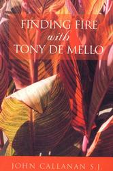 Finding Fire With Tony de Mello
