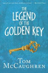The Legend of the Golden Key