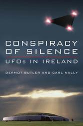 Conspiracy of Silence - UFOs in Ireland