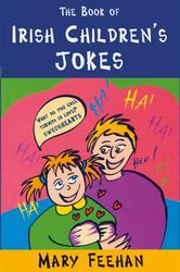 Book of Irish Childrens Jokes